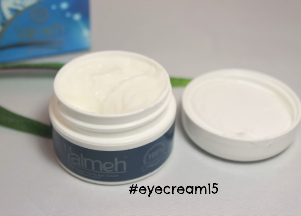 Crema Para Ojos Yalmeh Super Youth Eye Cream + Sorteo