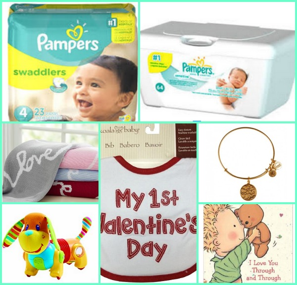 Pampers Collage