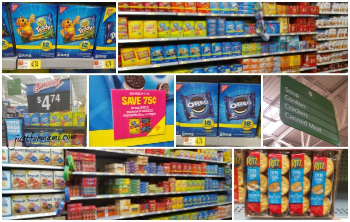 Store Collage #